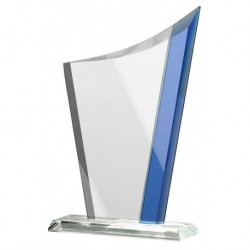 Glasstaander